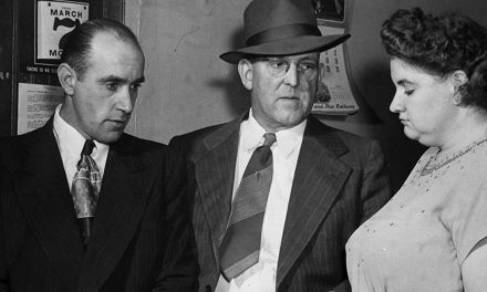 """""""My story is a love story"""": New York's Lonely Hearts Murders"""
