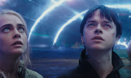 Valerian and the City of a Thousand Planets Overcomes Valerian to Thrill With Its Planets