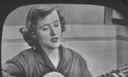 How Sad, How Lovely: The Disappearance of Connie Converse