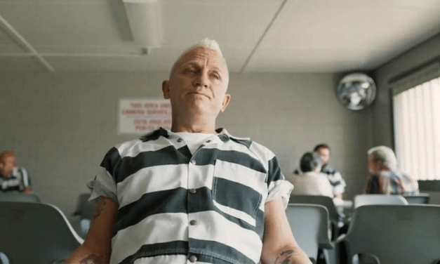 Logan Lucky: The Cure for Stale Genre Filmmaking