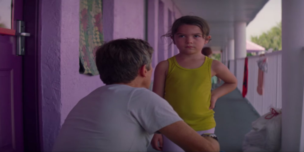 Tangerine's Sean Baker Returns with Stunning Trailer for The Florida Project