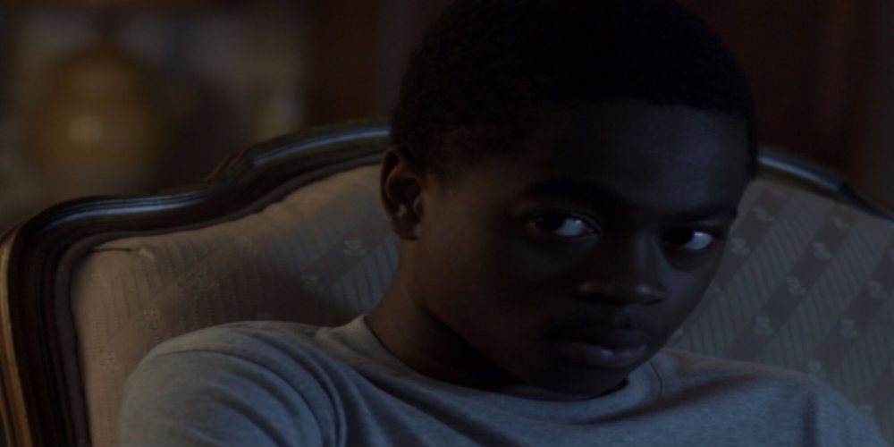 New on Netflix Instant Streaming: The Transfiguration Explores Black Mental Illness Through Vampirism