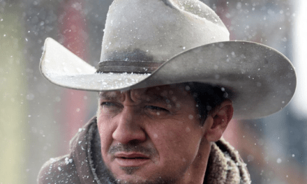 Wind River Is Cold As Snow And Tough As Tree Bark