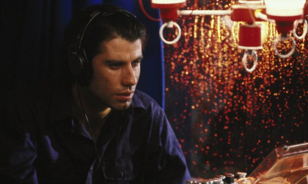 Coming to Terms with America in De Palma's Blow Out
