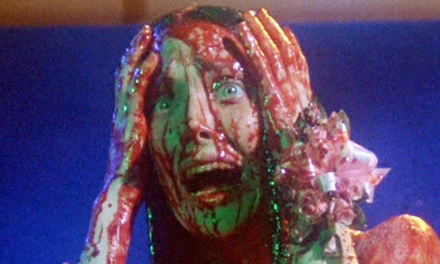 Teenage Death Songs: Carrie, Christine and the Broken Adolescent Dream