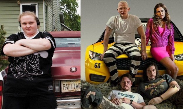 Logan Lucky, Patti Cake$, And The Apolitical Politics of Desperate Poverty