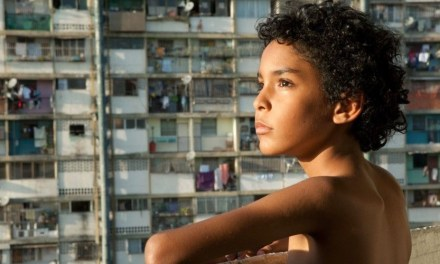 Pelo Malo is a Moving Must-Watch