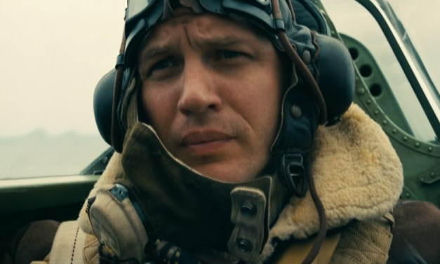 The Masks In Front of the Man: Tom Hardy Turns 40