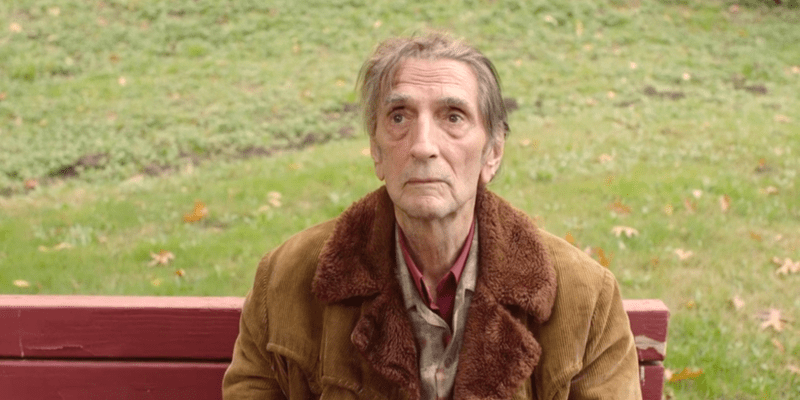 Death and the Passage of Time in Twin Peaks: The Return