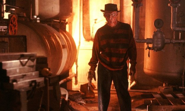 Lost Legends: Wes Craven