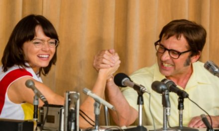 The Battle of the Sexes Fights the Good Fight