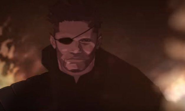 Prepare for the World of Blade Runner 2049 in the Third of Three Shorts