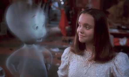 Is It Still Fun?: Casper (1995)
