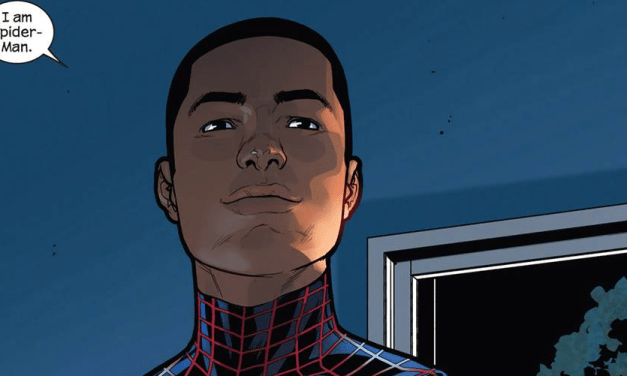 Why The World Needs A Miles Morales Spider-Man Movie
