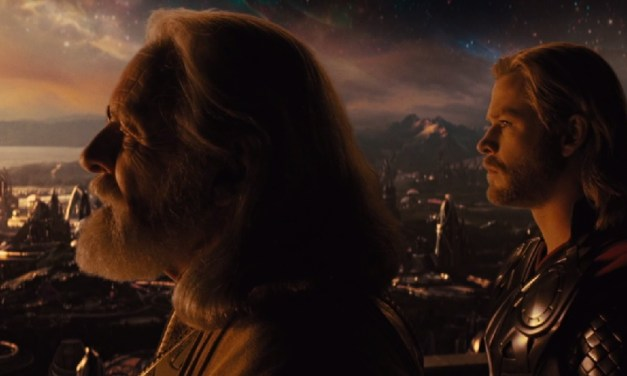 Kenneth Branagh's Thor: God of Thunder and Humility
