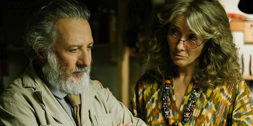 The Meyerowitz Stories is a Mostly Successful Look at Family Dysfunction