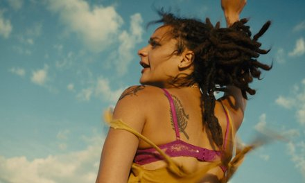 Dream, Baby, Dream: Music and Memories in American Honey