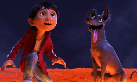 Coco is a Beautiful Film, Honoring of Culture and Legacy