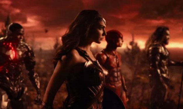 Justice League is a Mostly Satisfying Endpoint and New Beginning