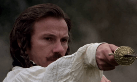 Debuts: Ridley Scott – The Duellists
