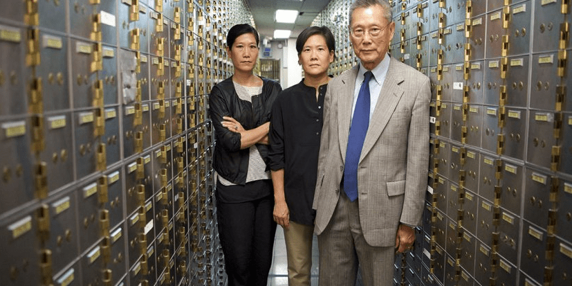 What Abacus: Small Enough to Jail Says About Power