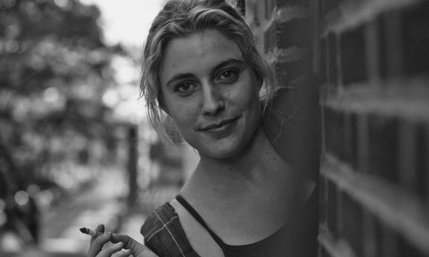 2017 Star of the Year: Greta Gerwig