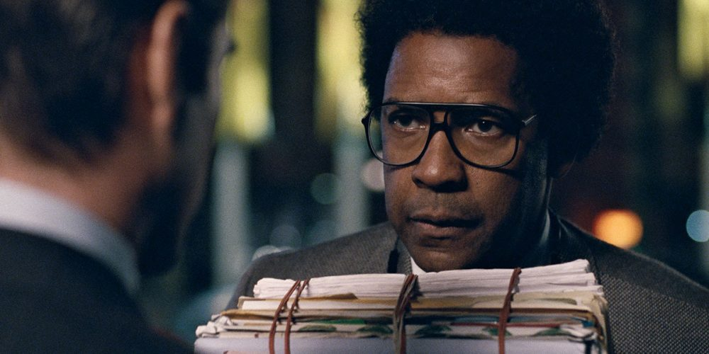 Roman J. Israel, Esq Presents a Character in Search of a Story
