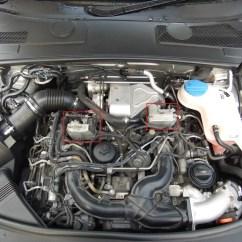 Audi A6 4f Wiring Diagram 2003 Harley Electra Glide C6 2006 2 7 Tdi Oro Sklendes Gedimas 20