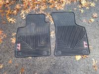 For Sale: MK1 Audi TT OEM roof rack bars & rubber mats ...