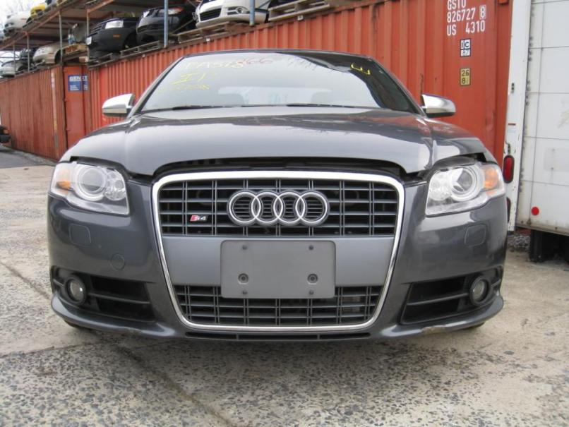 Audi Front License Plate Cover The Audi Car - Audi license plate frame