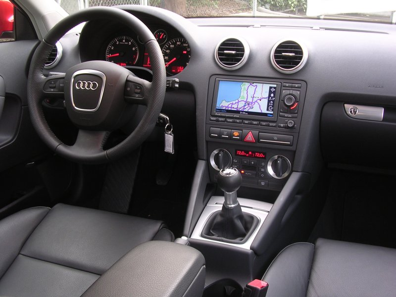 Interior Mods  Audi Forum  Audi Forums for the A4 S4