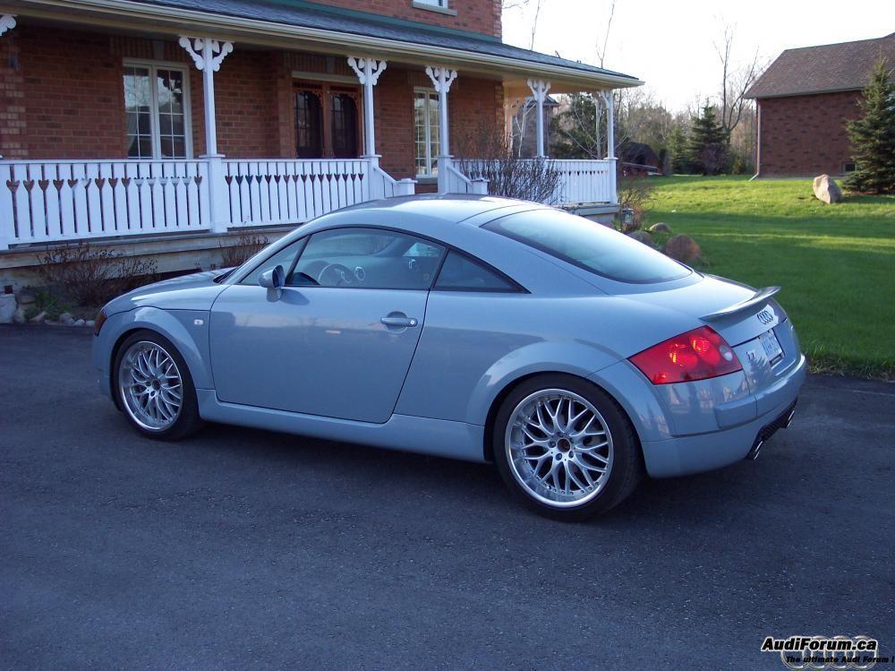 2005 Audi A6 Quattro Parts