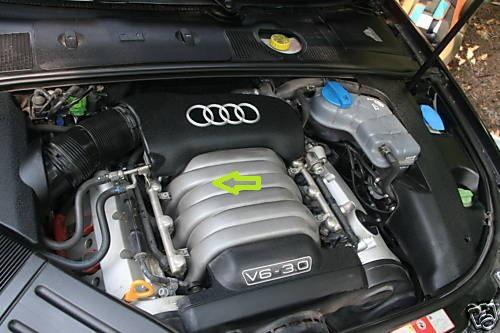 2006 Jetta Tdi Fuse Diagram Audi A6 Quattro 3 0 Noise Audiforums Com
