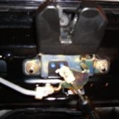 Audi A6 C6 Tail Light Wiring Diagram Delco Remy Alternator 3 Wire Trunk Won T Latch Audiforums Com Attached Images