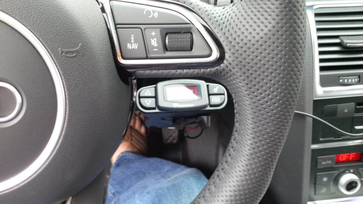 Audi Q7 Trailer Wiring Diagram