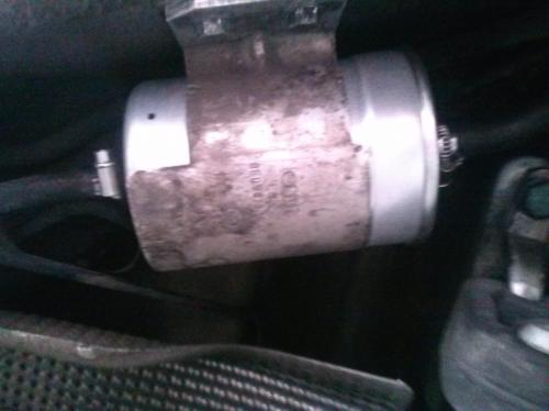 small resolution of audi a3 fuel filter replacement