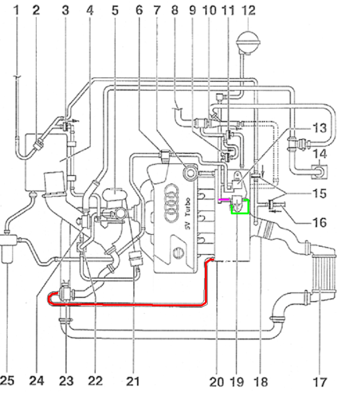 2002 Vw Beetle Wiring Diagram ~ Wiring Diagram And Schematics