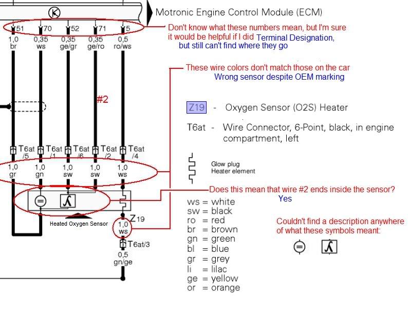 98 O2 Sensor. Wiring Diagram CorvetteForum ...  sc 1 st  gestaoti.org : photo sensor wiring - yogabreezes.com