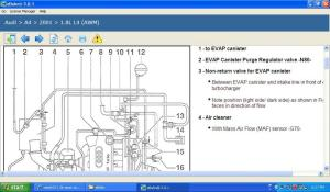 need 01 18t awm vaccum line diagram  AudiForums
