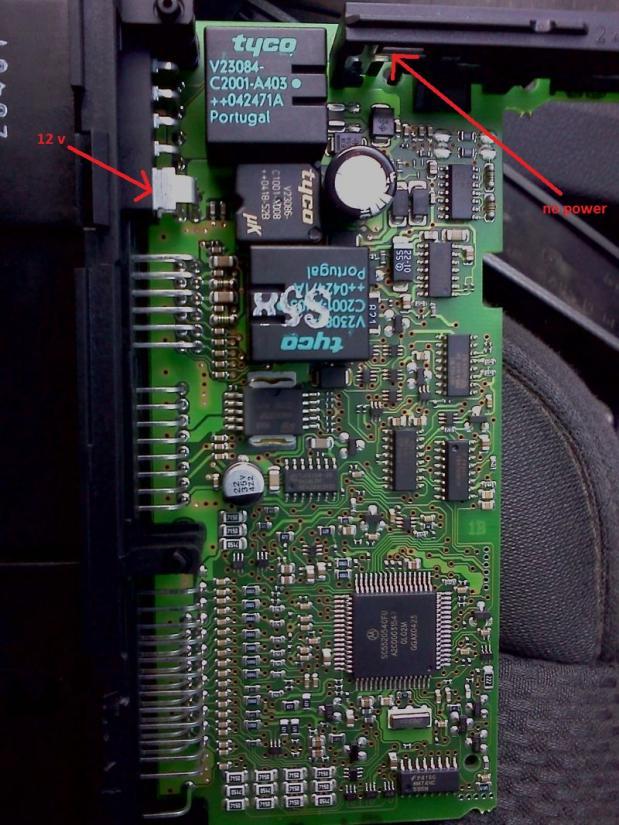 2006 Audi A6 Fuse Box Location Power Windows Not Working Audiforums Com