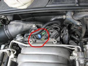 Vacuum Leak  AudiForums