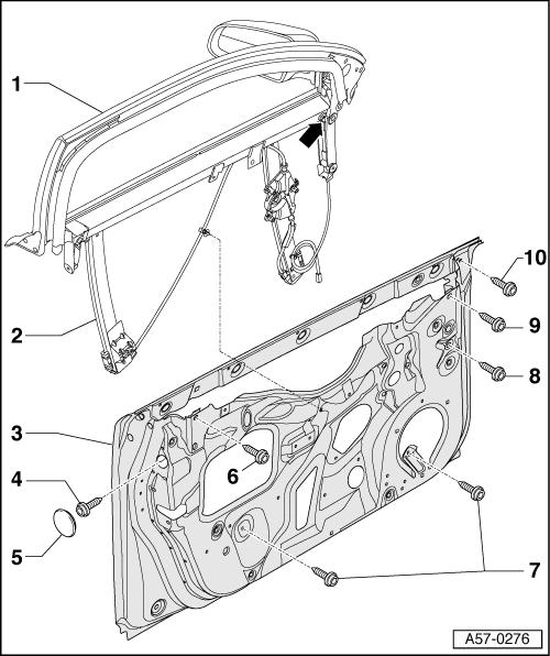 Audi A4 2004 Driver Window Wiring Diagram : 41 Wiring