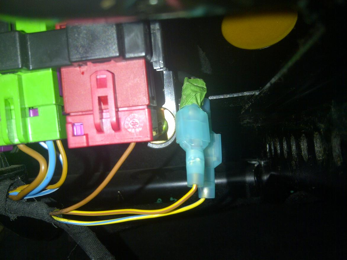 audi a4 b6 airbag wiring diagram ford truck navigation system 1998 1 8t dreaded light on need some advice