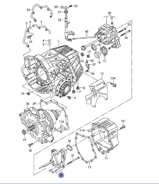 Audi A6 4 2 Transmission Diagram : 32 Wiring Diagram
