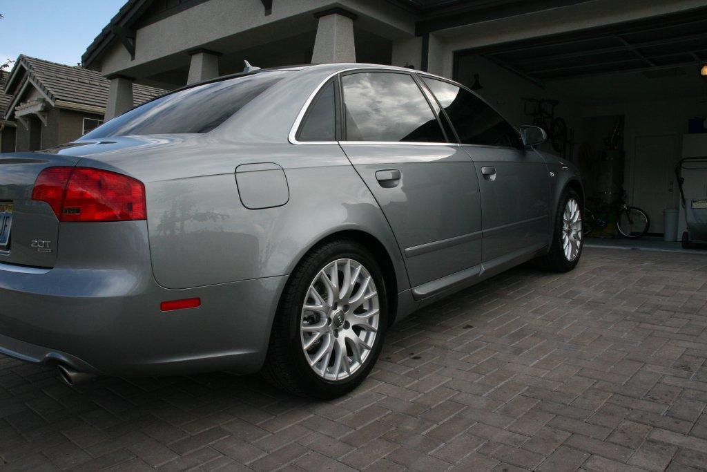 Audi A Turbo Upgrade - Audi a4 turbo upgrade