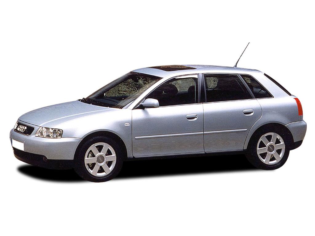 Wiring Diagram Audi A3 8l