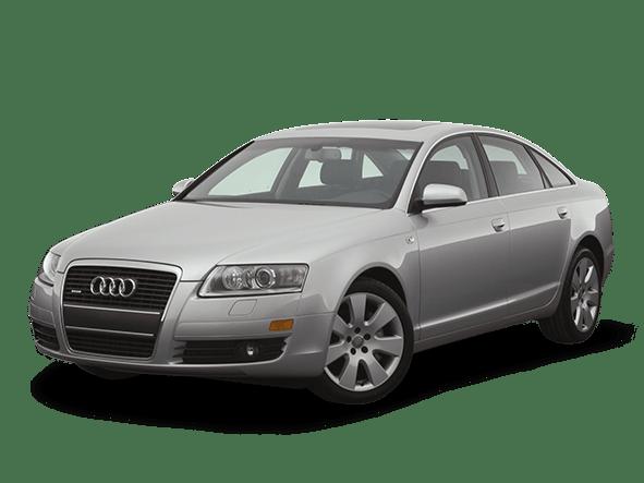 2003 Audi A6 Fuse Box