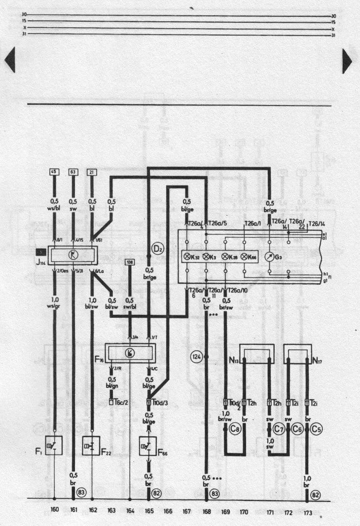 Контроль уровня охлаждающей жидкости и износа тормозных