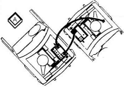 Инструкция по эксплуатации автомобиля Ауди 100