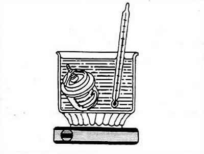 Термостат (Ауди 100 С4, 1990-1994, Система охлаждения)